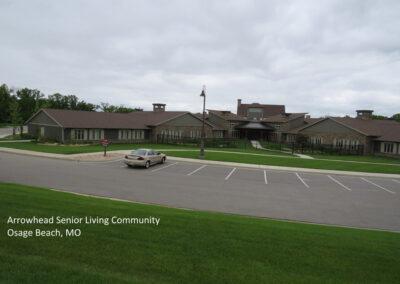 Arrowhead Senior Living Community Osage Beach MO