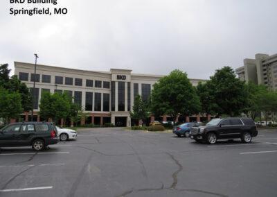 BKD Building Springfield MO