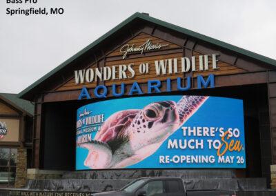 Wonder of Wildlife Springfield MO