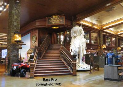 Bass Pro Springfield MO