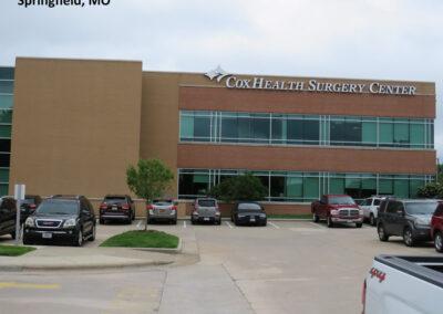 CoxHealth Surgery Center