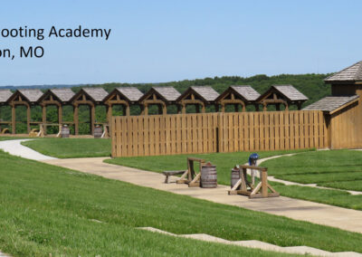 The Shooting Academy Branson