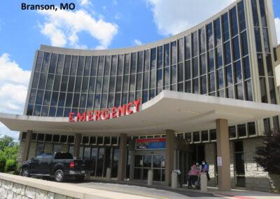 Emergency Room in Branson